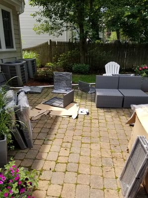 Furniture Assembly in Middleboro, MA. (1)