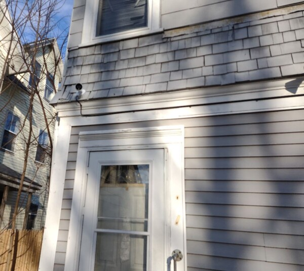 Security Camera Installation in New Bedford, MA (1)